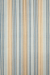On Sale Stockholm Woven Cotton Rug - 2 x 3 Feet