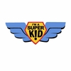 SuperKid Mini Paint by Number Wall Mural