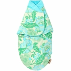 On Sale The Peanut Shell Swaddler - Window Shopping Print