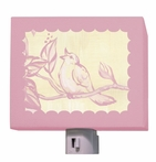 On Sale Toile Birdie Nightlight