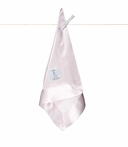 On Sale Velvet Deluxe Security Blanky - Pink