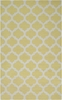 On Sale Wasabi Trellis Frontier Rug - 5 x 8 Feet