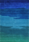 On Sale Waterway Rug - 3.7 x 5.5 Feet