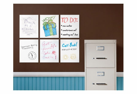 On Sale White Board Wallcandy