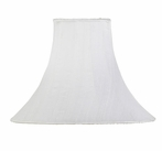 On Sale White Medium Lamp Shade