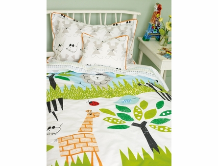 On Sale Wildlife Boudoir Sham