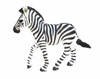 On Sale Zoo Zebra Baby Drawer Pull