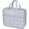 On-the-Go Kit Diaper Bag in Sky Blue Montage