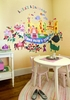Once Upon a Time Peel & Place Wall Stickers