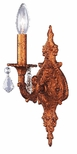 Jubilee Wall Sconces