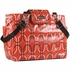 Orange Capsule Lexington Diaper Bag