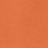 Orange - Microsuede Fabric