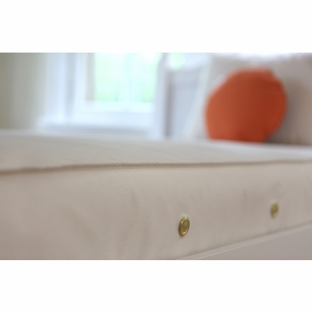 Organic Cotton 2 in 1 Ultra Mattress