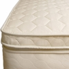 Organic Cotton 3 Inch Comfort Mattress Topper