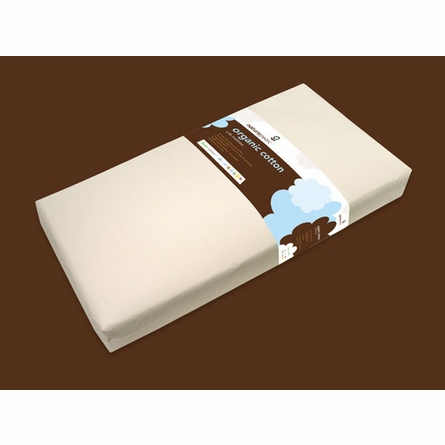 Organic Cotton Classic Crib Mattress