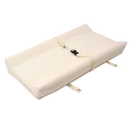 Organic Cotton Contoured Changing Pad