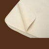 Organic Cotton Flannel Flat Crib Mattress Protector Pad