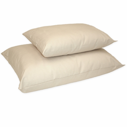 Organic Cotton/Kapok Toddler Pillow