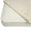 Organic Cotton Quilted Mattress Protector Pad