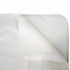 Organic Cotton Waterproof Flat Crib Mattress Protector Pad