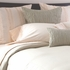 Organic Oyster Percale Pillowcase Pair