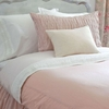 Organic White Percale Pillowcase Pair