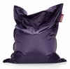 Fatboy The Original Dark Purple Beanbag