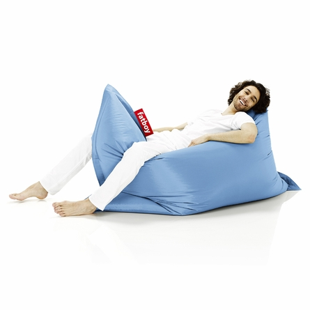 Original Beanbag In Ice Blue