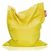 Fatboy The Original Yellow Beanbag