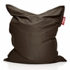 Original Outdoor Beanbag In Dark Brown