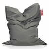 Original Outdoor Beanbag In Grey Olive