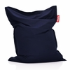 Original Outdoor Beanbag In Navy Blue