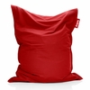 Original Outdoor Beanbag In Red