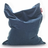 Original Stonewashed Beanbag In Dark Blue