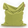 Original Stonewashed Beanbag In Lime Green