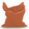 Original Stonewashed Beanbag In Orange