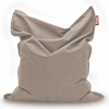 Original Stonewashed Beanbag In Taupe
