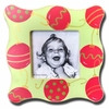 Ornaments Lime Picture Frame