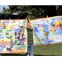 Our World Mural Banner