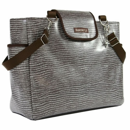 Outback Lexington Diaper Bag