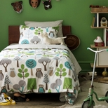 Owl Baby & Kids Bedding