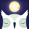 Owl Dreams Canvas Reproduction