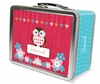 Owl Friends Lunch Box