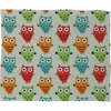 Owl Fun Fleece Throw Blanket