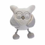 Owl Musical Plush Toy