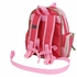 Owl Preschool Happens Harness Backpack