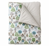 Owls Sky Play Blanket