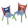 Owls Two Chair Set