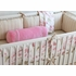 Oyster Margaux Crib Bedding - 3 Piece Set
