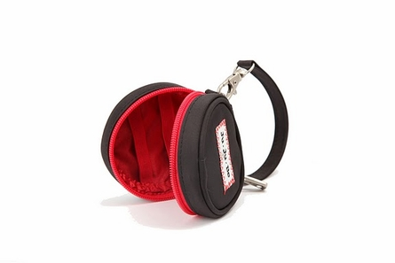 Paci Pod in Black and Red